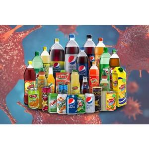 Сладкие напитки могут лишить вас жизни