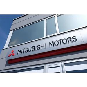 «Балтийский лизинг» выступил партнером открытия дилерского центра Mitsubishi Motors