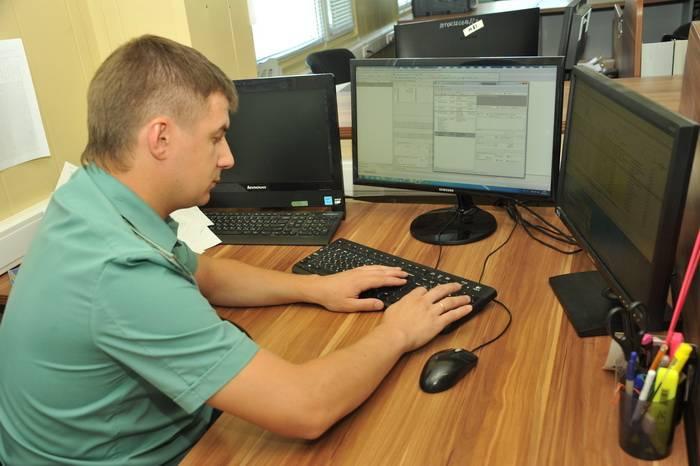 Центр электронного декларирования Смоленской таможни выпустил более 88 тысяч деклараций на товары