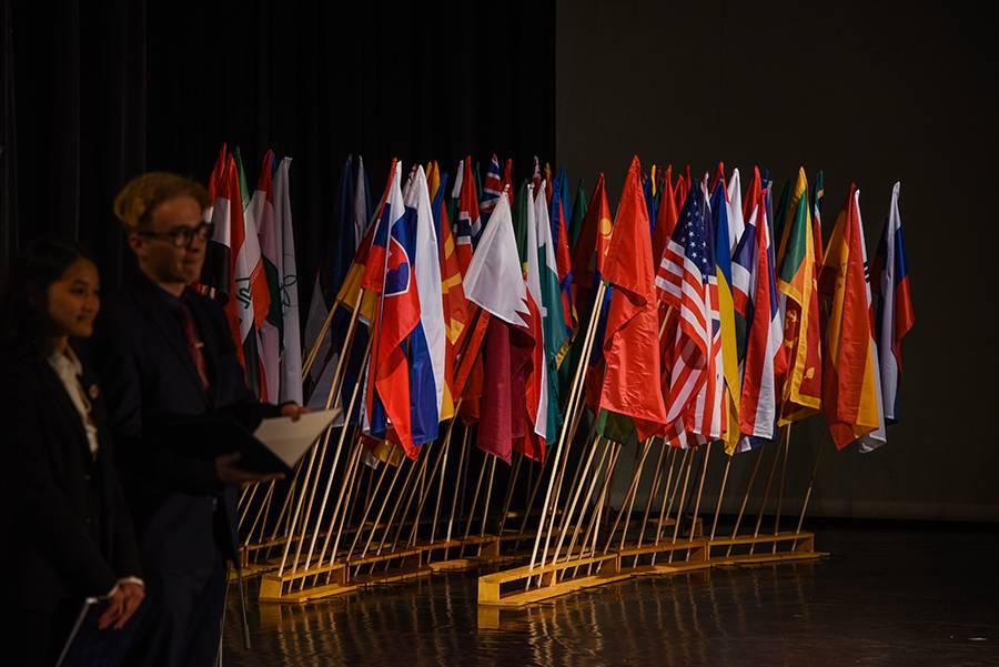 Российские школьники завоевали три «серебра» и «бронзу» на Международной олимпиаде по биологии