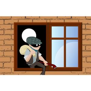 Эксперт: даже окна с базовой безопасностью могут защитить от проникновения в квартиру