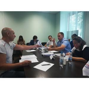 Эксперты ОНФ проконсультировали жителей Волгограда, обманутых финансовыми мошенниками