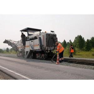 Строительство автодороги Курган – Куртамыш – Целинное под особым контролем