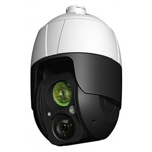 «Армо-Системы» представлены скоростные поворотные камеры Smartec