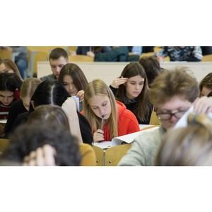Из Латвии и Швеции — со знаниями: студенты завершили часть обучения в летней школе