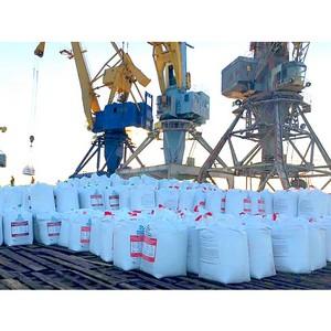 На 18,2% больше минеральных удобрений приобрели российские аграрии в первом полугодии 2019 года