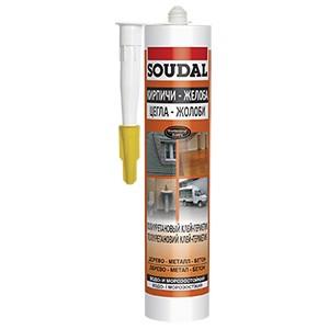 Универсальное средство для дома от Soudal