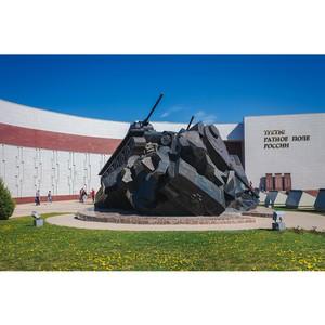 Цунаева: Призвавший снести памятник Победы на Прохоровском поле журналист гонится за рейтингами, а не за исторической правдой