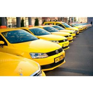 В России выявили сервисы такси с наибольшим количеством нарушений