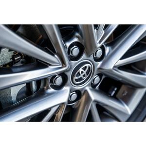 Ключавто проведет серию мероприятий в рамках акции «Двойной удар» от Toyota