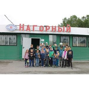 Камчатские активисты ОНФ просят увеличить количество автобусов для школьников из Нагорного