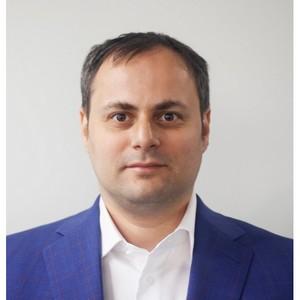 Accenture объявляет о назначении Дмитрия Хохлова управляющим директором департамента