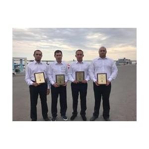 Работники «Аганнефтегазгеологии» стали призерами конкурса профессионального мастерства