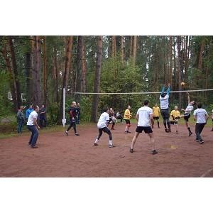 Сотрудники Мариэнерго приняли участие в традиционной летней Спартакиаде энергетиков