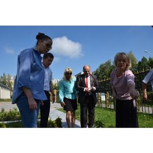 Учителей родного языка в Чувашии поздравила зам.руководителя ФАДН России Анна Котова