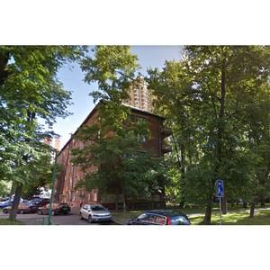 Дом по программе реновации возведут в районе Южное Тушино СЗАО Москвы