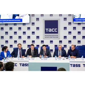 Ректор УРГЭУ Яков Силин: «Управление в финансовой сфере без IT-технологий невозможно»