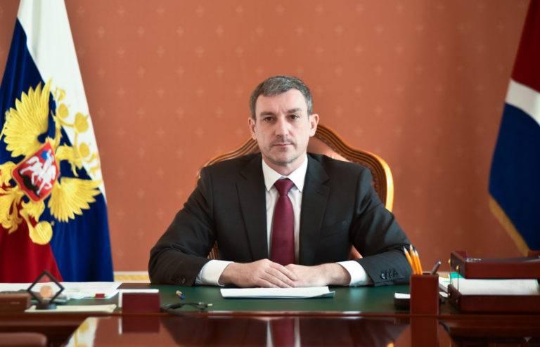 Василий Орлов: Главное, чтобы экономические перемены делали лучше жизнь каждого амурчанина
