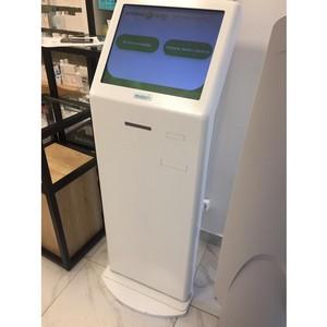 Электронная очередь Neuroniq в аптеках «Асна»
