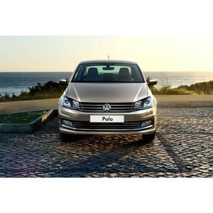 «Балтийский лизинг» увеличил максимальный срок договора на популярные модели Volkswagen