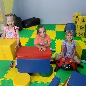 БФ «Сафмар» Михаила Гуцериева помог провести ремонт центра для детей-инвалидов в Камбарке