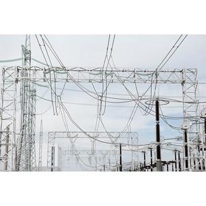 Повышена надежность энергоснабжения крупнейшего предприятия РФ по выпуску пенополиуретана