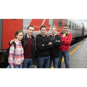 Пять представителей вуза отправились на WorldSkills Kazan 2019