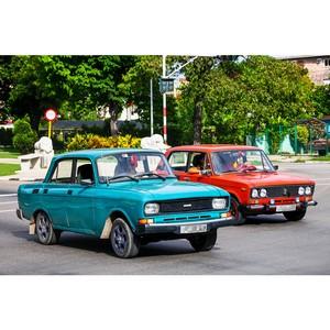 Куда денутся устаревшие автомобили