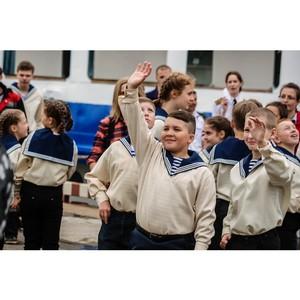Кружковое движение НТИ запускает проект «Россия — страна мореходов XXI века»