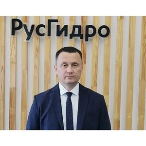 Крупнейшую ГЭС России возглавил выпускник ТГУ