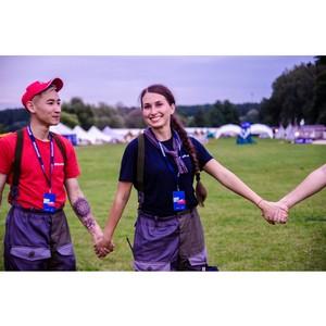 Участница карельской команды «Молодежки ОНФ» рассказала о работе форума «Рубеж»