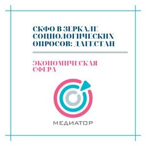 СКФО в зеркале социологических опросов: Дагестан. Экономическая сфера