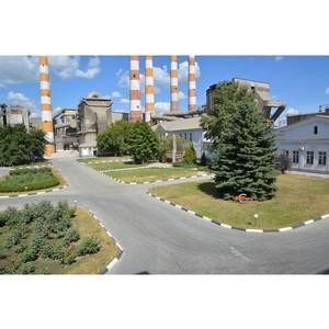 Награды и благодарности белгородским цементникам