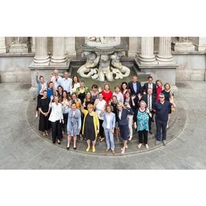 Австрийская команда по привлечению инвестиций признана лучшей в Европе