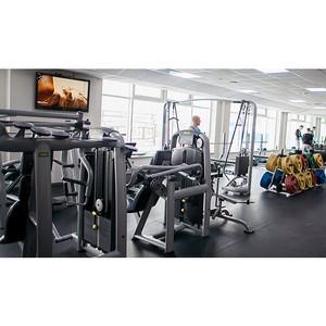 Сотрудникам фитнес-центров не стоит переживать насчет увольнения