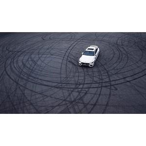 Большой тест-драйв Mercedes-AMG от Авилон Легенда