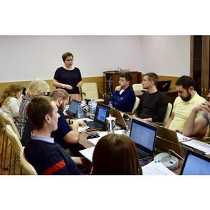 Подготовленные ОНФ программы развития паллиативной помощи направят в субъекты России