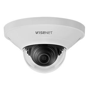«АРМО-Системы» анонсировала мини купольные камеры производства Wisenet
