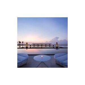 Mulia Bali - лучший отель для отдыха в Индонезии по версии читателей Travel+Leisure