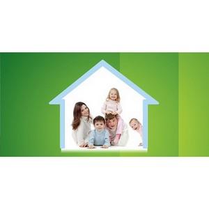 Россельхозбанк: ипотека для семей с детьми становится доступнее