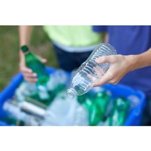 На заводе «Волга» в Нижнем Новгороде стартовал сбор пластиковых бутылок и алюминиевых банок