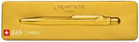 Caran d'Ache представляет новую капсульную коллекцию Give a little Joy