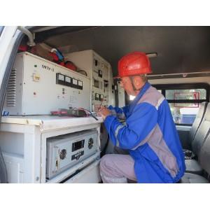 Липецкие энергетики контролируют качество поставляемой электроэнергии
