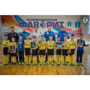 ФК «Нефтяник» одерживает новые победы