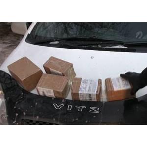 В Омске осуждены супруги за контрабанду наркотиков  из Китая в международных почтовых отправлениях