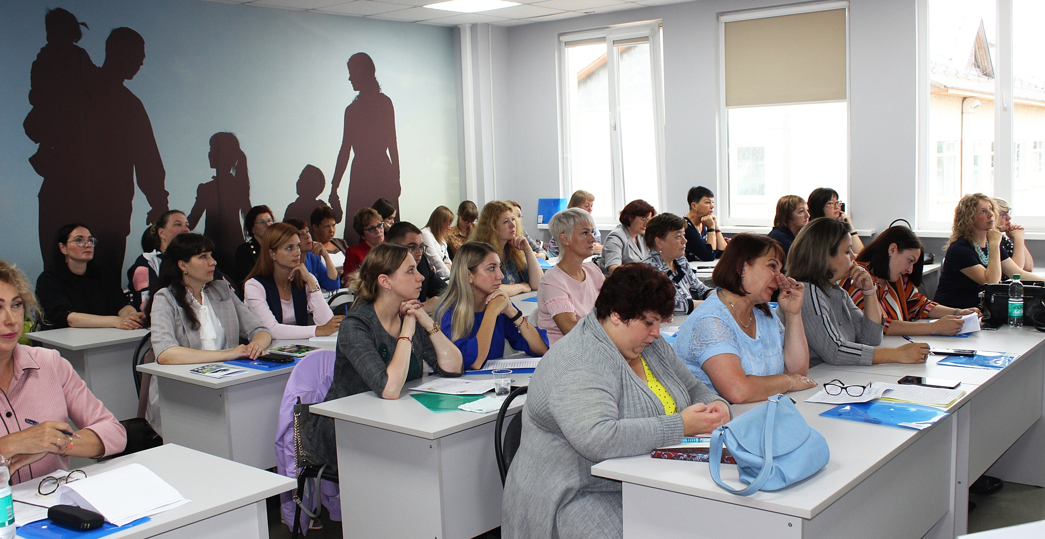 Педсовет Южно-Сахалинска: «Проектируем урок, где каждый будет учиться самостоятельно»
