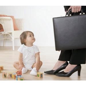 Эксперты ОНФ предлагают организовать детские комнаты на рабочих местах