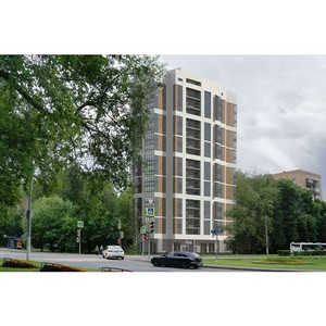Дом для переселенцев построят в районе Лосиноостровский СВАО Москвы