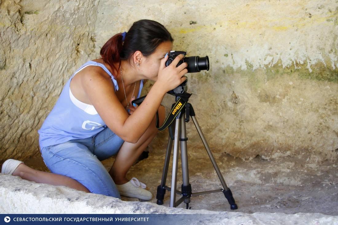 Студенческая археологическая школа «Херсонес 2.0»: вести с полей