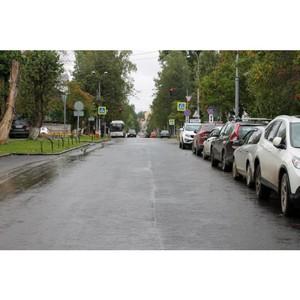 Эксперты ОНФ в Коми подвели промежуточные итоги дорожного нацпроекта в регионе